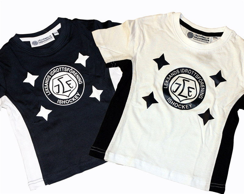 T-shirt 2-pack Small