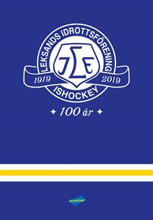 Bok Leksands IF 100år